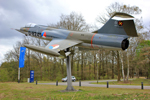 Military Aviation Museum, Soesterberg Feb 2015
