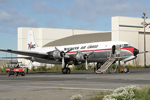 Northern Air Cargo Douglas DC-6
