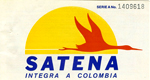 "SATENA – Colombia′s ""Pioneer"" airline"