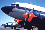 Executive DC-3 Conversions – Part 1