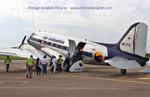 Air Colombia DC3 Flight April 2015