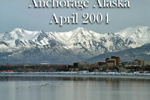 Anchorage Alaska April 2004