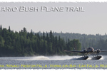 Ontario Bush Plane Trail