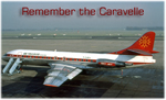 Sud Aviation SE 210 Caravelle