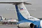 Rossia Tu154/134 Flight