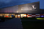 National Aviation Theme Park Aviodrome - Lelystad Holland