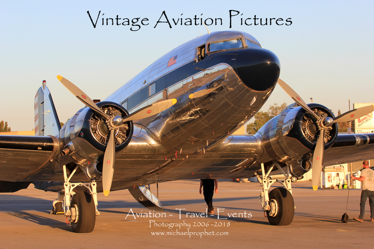 vintage aviation pictures
